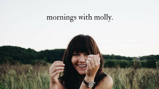 mornings with molly..jpg