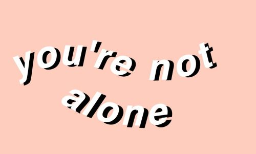 yournotalone