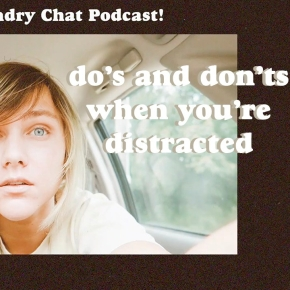 #31: Do's and Don'ts when you'redistracted.